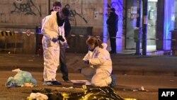 Italiya - Berlin terrorunun şübhəlisi öldürüldü