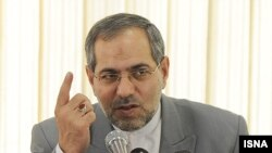 مرتضی تمدن، استاندار تهران
