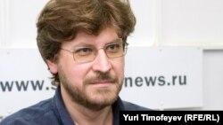 Фёдар Лук'янаў