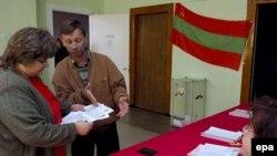Вице-спикер Государственной Думы России Любовь Слиска призывает «уважать выбор народа» Приднестровья