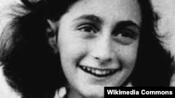 Анна Франк (12 июня 1929 г. – начало марта 1945 г.)