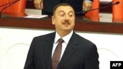 Ильхам Алиев, Анкара, 6 ноября 2008