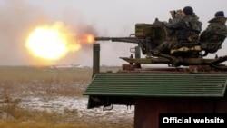 Українські вояки. Ілюстраційне фото