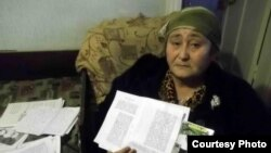 Қаноат Мўминова