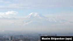 Երևանի համայնապատկեր, արխիվ