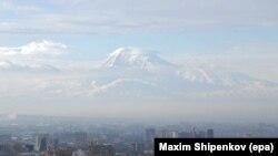 Երևանյան համայնապատկեր, արխիվ