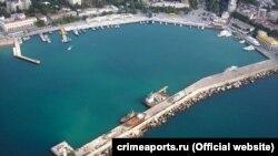 Ялтинський торговельний порт
