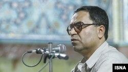 رضا علیجانی، از اعضای شورای فعالان ملی مذهبی و روزنامهنگار