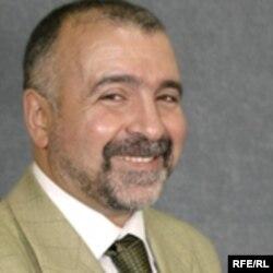 Карэн Агамиров