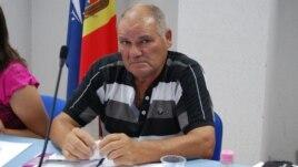 Timofei Ursu, tatăl celui deținut ilegal de autoritățile transnistrene