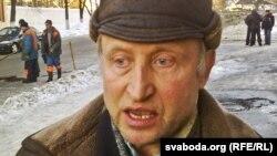 Валеры Місьнікаў