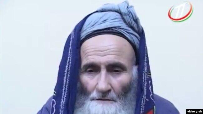 Саидмахдихон Сатторов