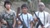 Установлена личность боевика из КР из опубликованного в Интернете видео