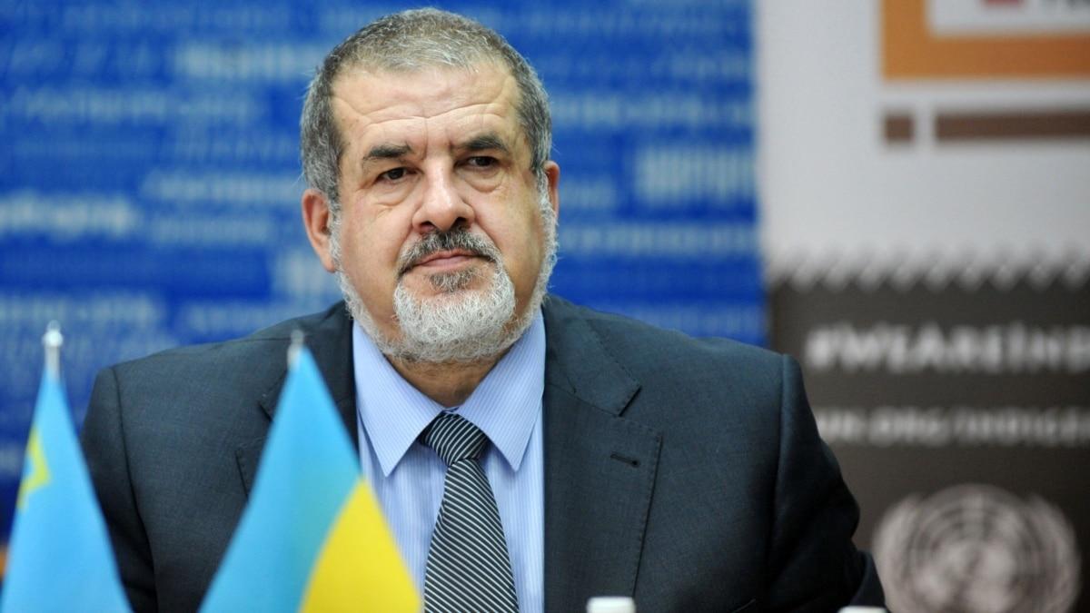 «Дело Чубарова»: Кремль испугался Марша достоинства крымских татар?