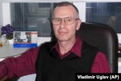 Владимир Углев