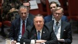 ارزیابی رسول نفیسی و شروان فشندی از جلسه شورای امنیت سازمان ملل درباره ایران