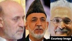 Karzai-Dawoodzai-Spanta