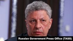 Юрій Бойко очолив список партії «Опозиційна платформа – За життя»