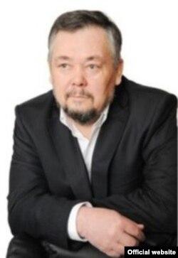 Флүр Галимов