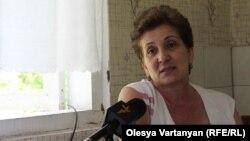 По словам главврача местной амбулатории Ноны Тарба, из постоянно проживающих в Набакеви 1400 человек только у 200 есть абхазские паспорта