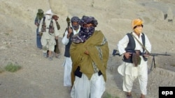 Is the United States prepared to speak to some elements of the Taliban?