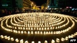 Prishtinë, në Ditën Ndërkombëtare të Personave të Pagjetur