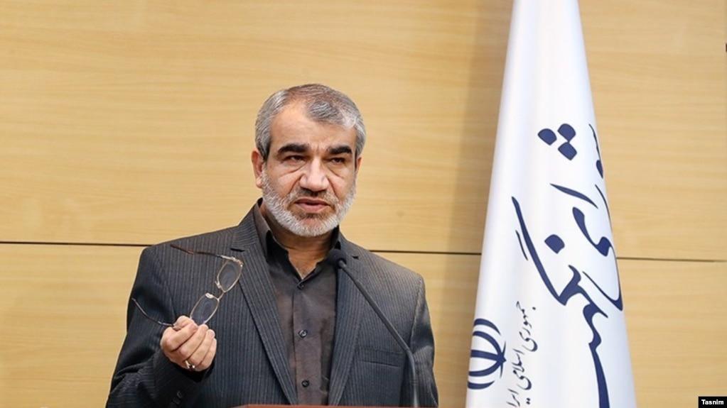 سخنگوی شورای نگهبان خواستار حمایت از سند همکاری ایران و چین شد
