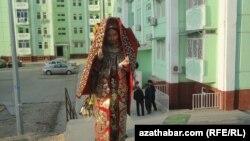Türkmenistan köpaýallylygy kanun taýdan gadagan etdi