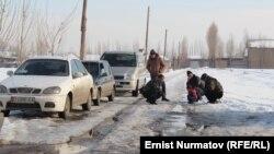 Барак айылы, 25-январь, 2013.