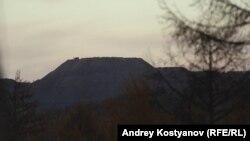 Албынский рудник