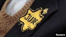 Nacisti u Njemačkoj izdali naredbu svim Jevrejima da nose Davidovu zvijezdu, 1939.