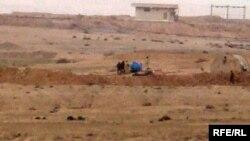 حقل الفكة النفطي في محافظة ميسان