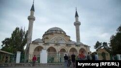 От мечети до синагоги: прогулка по центру Евпатории (фотогалерея)