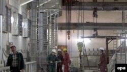 ارتش اسراییل طرح های هسته ای ایران را «مهمترین خطر برای موجودیت اسراییل» توصیف کرد.