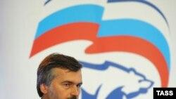 Замминистра экономического развития Андрей Клепач