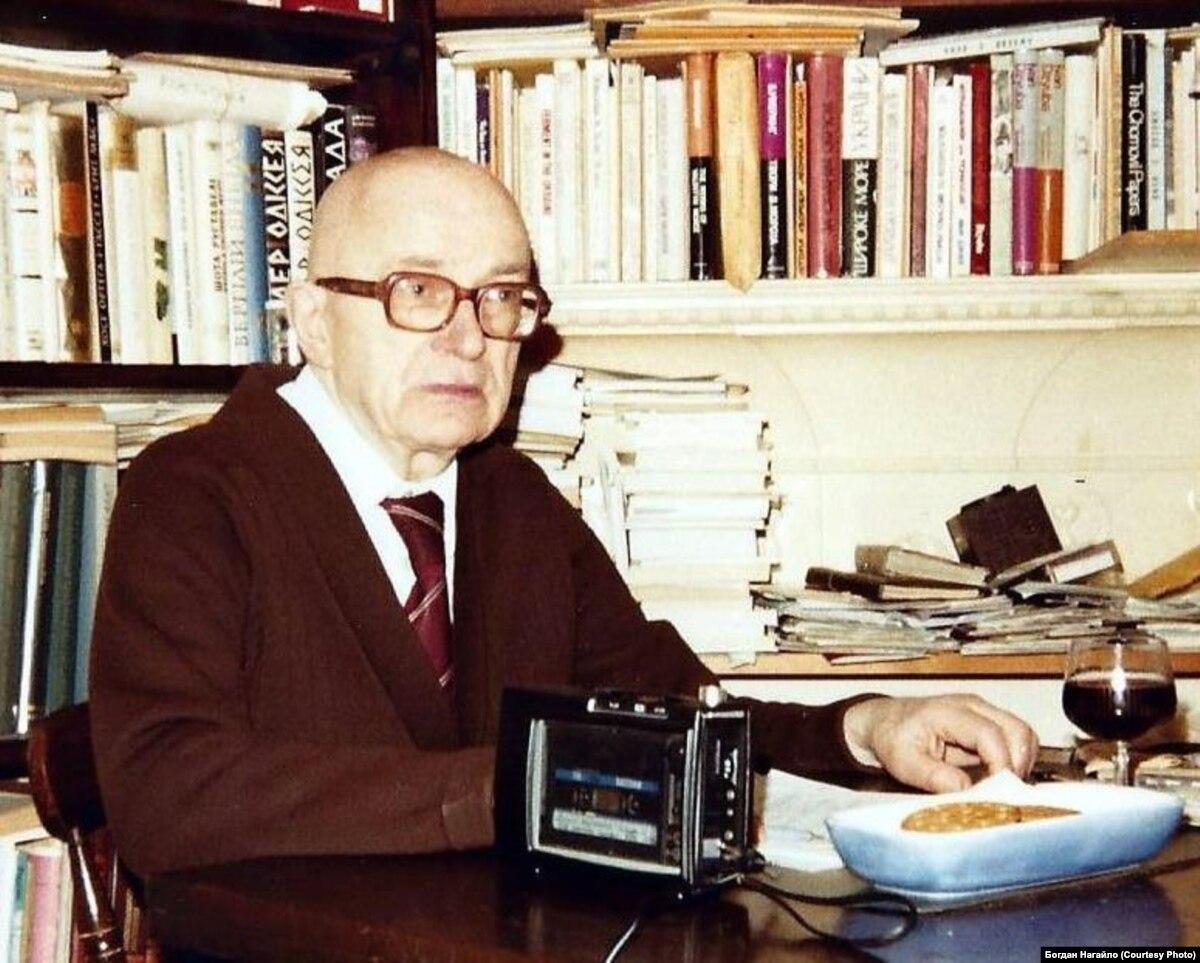 «Просим критиковать справедливо» – Украинская редакция Радио Свобода в 1959 году