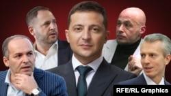 Радіо Свобода згадує найгучніші корупційні скандали, пов'язані з шостим президентом України