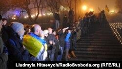 Відзначення Дня Соборності в Одесі