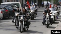 Несколько членов клуба «Ночные волки» уже находятся в Тбилиси. А к 9 мая в Тбилиси намерены прибыть около 200 российских байкеров
