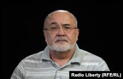 Виталий Камышев