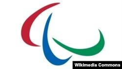 Эмблема Параолимпийских игр