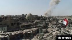 Mosul nakon oslobađanja od IDIL-a