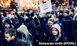"""""""Fokus odgovora opozicije bi morao da bude na mehanizmima popravljanja demokratije"""", ocenjuje Spasojević"""