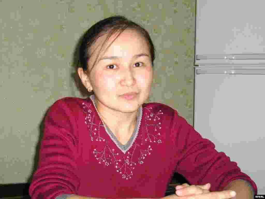 Казахстан. 14 февраля – 18 февраля 2010 года. #3