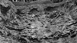 Katyn: The Massacre Stalin Tried To Blame On The Nazis