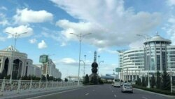 TürkmenistanBSG missiýasynyň saparyna, harby parada we Eýran bilen serhedinde sanitariýa gözegçiligine taýýarlanýar