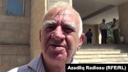 Vəkil Mirzə Əzizov