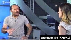 Вардан Арутюнян