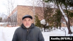 Хәлил Әюпов