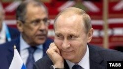 Сергей Лавров точно выполняет указания Кремля в проведении внешней политики России